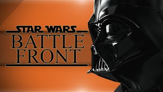 Star Wars Battlefront Beta! - NEW GLITCHES, THE SAFARI, CENSORSHIP FUN! (Funny Moments)