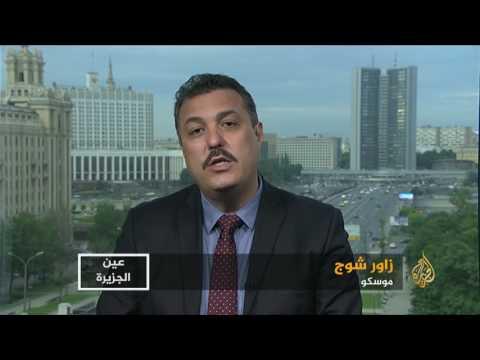عين الجزيرة- صواريخ إيران بدير الزور.. رسائل عابرة للحدود  - نشر قبل 5 ساعة
