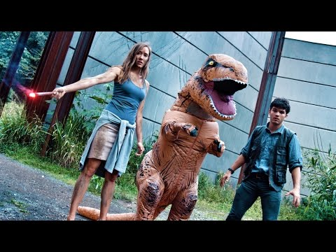 hqdefault t rex costume know your meme