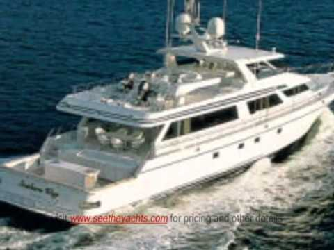 115 Nordlund Motor Yacht Yacht for Sale
