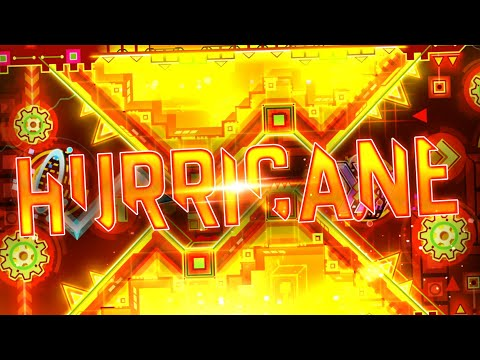 """HURRICANE"" (Extreme Demon) By Bianox, EnZore, Manix648 & More 