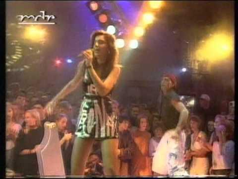La Verona - Love Of My Life (Dance Haus, MDR, 1995)