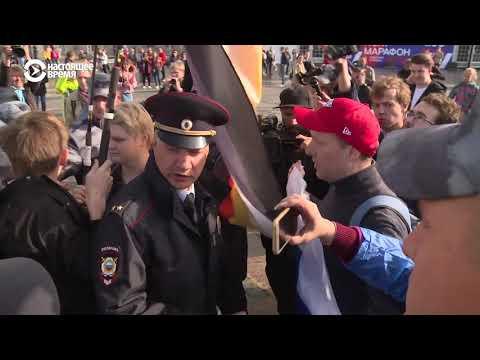 Как узнать задержан ли человек полицией в санкт петербурге