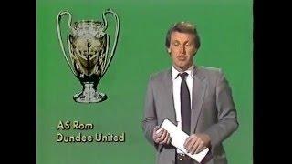 ARD Sport extra Jörg Wontorra 25.4.1984