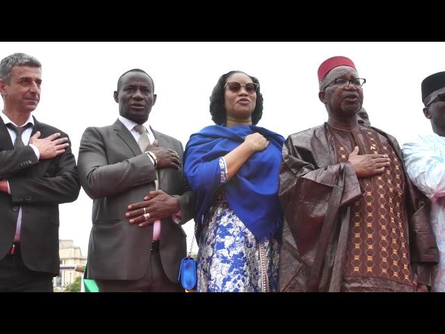 VIG 2018 - Anniversaire de l'indépendance du Mali