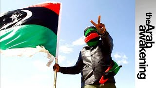 Featured Documentaries - Arab Awakening - Libya: Through the fire thumbnail