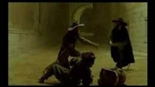 Capitan Alatriste Trailer