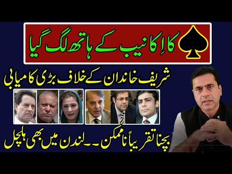 Sharif family in