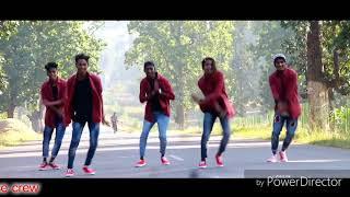 Dj song dance video Nagpuri