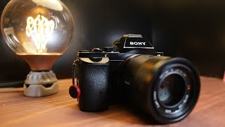 Is It Worth Buying the Sony a7s in 2019? | Gear Review