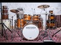 Noble & Cooley CD Maple Shell Pack With Matching Snare Drum - Drummer's Review