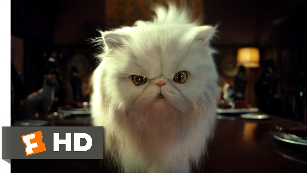 Cats \u0026 Dogs (2/10) Movie CLIP , Mr. Tinkles (2001) HD