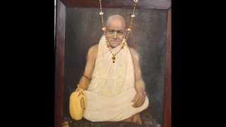 "Sripad Ramdas Babaji Maharaj ""Sri Naam Mahima Kirtan"""