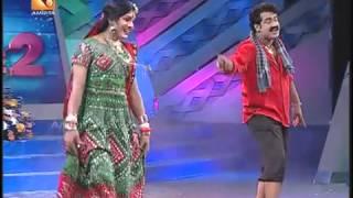 Jayaprakash Nedumangad (Performanace in Super Dupe)