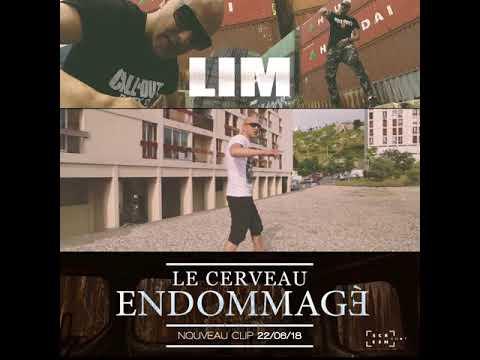 LIM TEASER - CERVEAU ENDOMMAGE