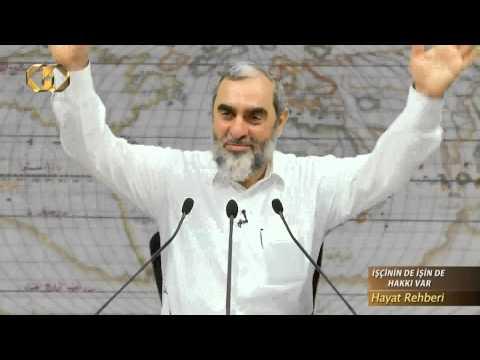 İslam'a Göre Asgari Ücret Standardı L NUREDDİN YILDIZ