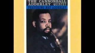 Cannonball Adderley Quintet - Del Sasser