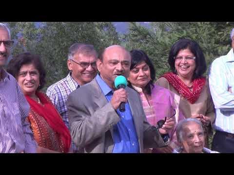 Raj Shah 60th Roast and Toast Part 2/4