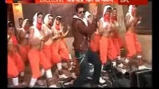 "Making of ""Paisa Paisa"" song in the Film De Dana Dan"