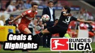 Stuttgart vs Fortuna Düsseldorf - 2018-19 Bundesliga Highlights #04