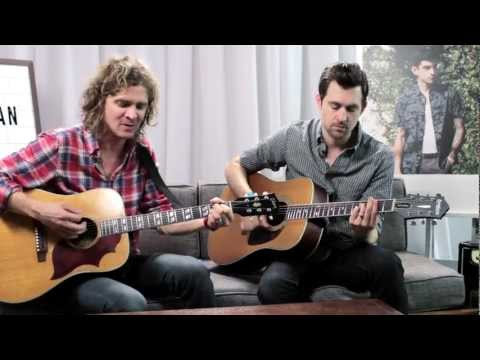 The Plectrum Sessions: Brendan Benson