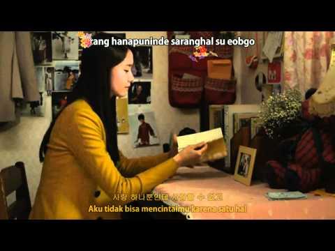 Tiffany - 그대니까요 (Because It's You) OST Love Rain Indonesian Sub