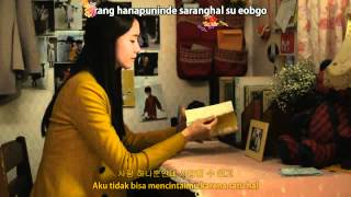 Tiffany 그대니까요 OST Love Rain Indonesian Sub