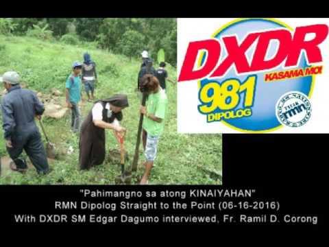 Pahimangno sa Kinaiyahan 06-16-2016