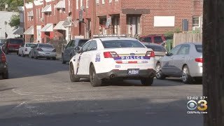 Philadelphia Police Searching For Gunman After Deadly Shooting In Frankford