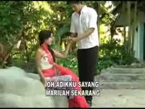 Ida Laila& Achmadi (Awara) : Tak Tahan Lagi