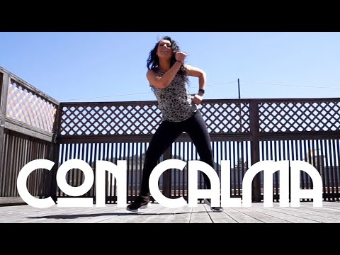 Con Calma (feat. Snow) [Remix] By Daddy Yankee & Katy Perry| Zumba®️ Dance Fitness | Erica Gamby