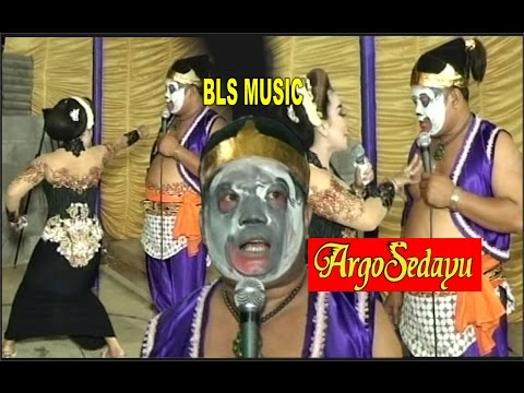 Campursari Lucu, Glondor diREMUK Lia BLS Music Solo