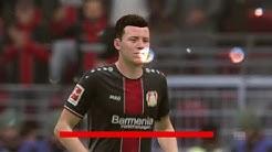 #116 Erschöpfungserscheinungen gg. Bayer 04 Leverkusen - Fifa19 Karrieremodus, Sonnenhof Großaspach