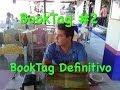 BookTag #2: BookTag Definitivo