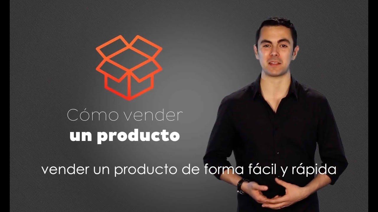 Download Cómo Vender un Producto - Cris Urzua