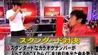 桜井和寿 VS 桑田佳祐