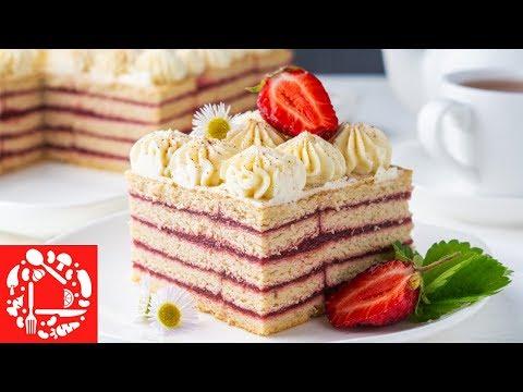 Идеальный Торт Для