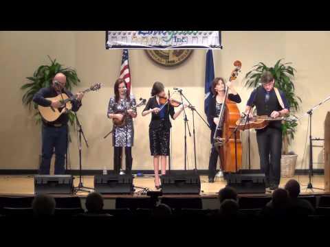 Trinity River - Heartstrings