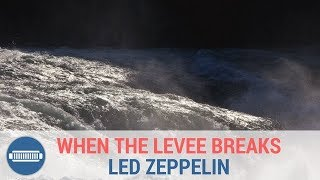When The Levee Breaks by Led Zeppelin How to Play on a Bb Harmonica
