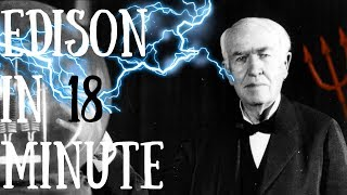 Thomas Edison - Pirat de Film Si Tortioner?