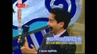 Leslie Cheung 张国荣 1995年 参加【金马奖】颁奖典礼。
