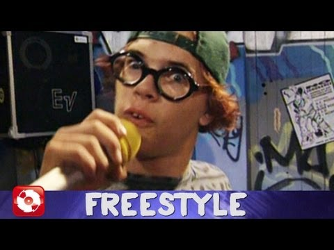 FREESTYLE - LYRICAL POETRY (FLOWIN IMMO) - FOLGE 33 - 90´S FLASHBACK (OFFICIAL VERSION AGGROTV)