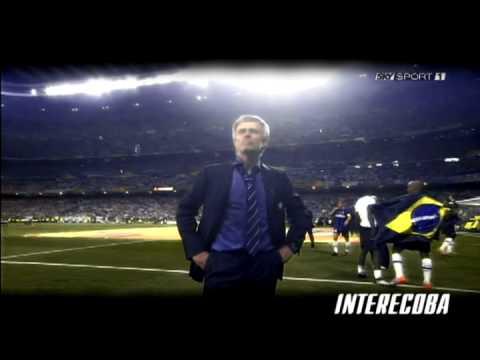 Goodbye Jose Mourinho