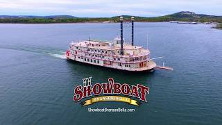 Country On The Lake - Showboat Branson Belle
