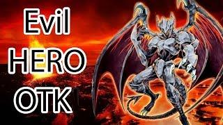 YuGiOh - Evil Hero Dark Gaia OTK 8500 ATK 2016 #3