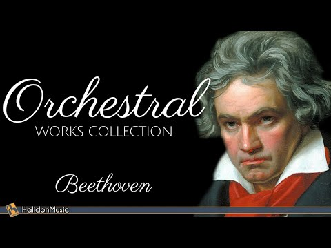 Beethoven - Orchestral Works Collection | Concertos and Symp