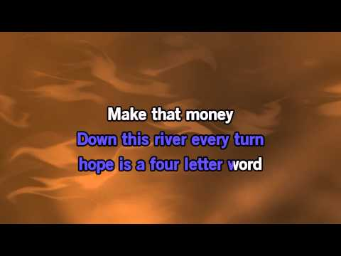 OneRepublic Counting Stars (Karaoke)