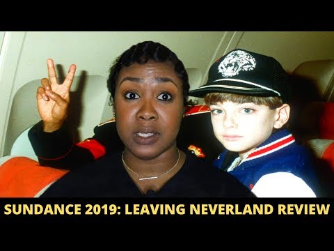 Leaving Neverland Review Mp3