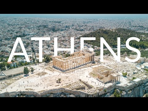 The Best Things to Do in Athens Greece