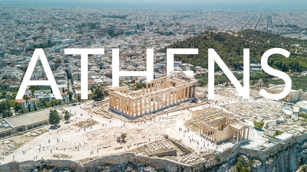Emirates Round-Trip Flights To Athens, Greece - Simplemost  |Athens Greece Photography